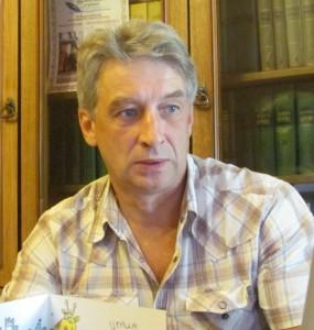 А. Фролов