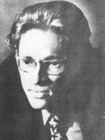 Крохин Игорь Дмитриевич