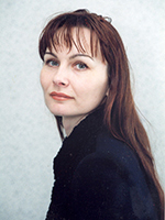 Машукова Елена Анатольевна