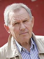 Попов Геннадий Андреевич