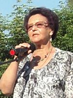 Семёнова Ирина Семёновна