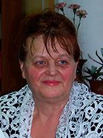 Амиргулова (Черникова) Валентина Ивановна