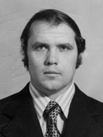 Перкин Владимир Петрович