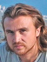 Шорохов Алексей Алексеевич