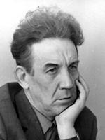 Сапронов Леонид Лаврентьевич