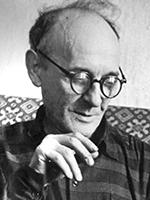 Горбов Евгений Константинович