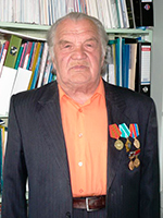 Катанов Василий Михайлович