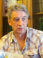 Фролов Андрей Владимирович