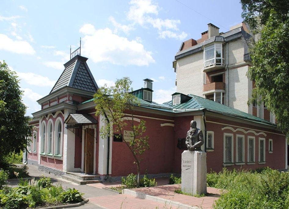 Орловский Дом литераторов