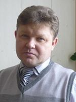 Малышев Игорь Владимирович