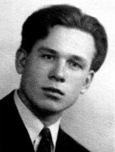 Дмитрий Блынский