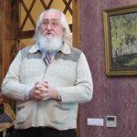 Профессор В.А. Ливцов