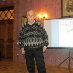 Писатель М. Турбин