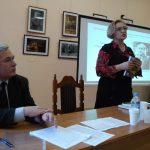 А. Кондратенко и Т. Грибанова