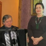 Е. Дербенко и Т. Казарина
