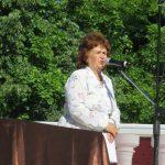 Валентина Корнева